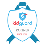 KidGuard Partner Badge 2018